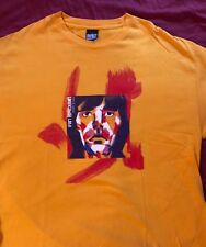 Ian Brown T Shirt