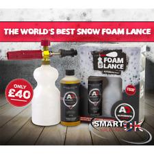 Autobrite Direct - Heavy Duty PA Snow foam Karcher HD Lance plus 500ml Magifoam