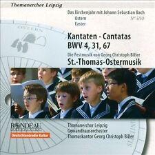 Kantaten Zu Ostern, New Music