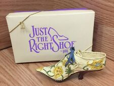 Just The Right Shoe by Raine 1998 Brocade Court 25002
