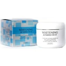 """NEW"" Permanent Whitening Activated Cream 100g Lightening Cream Moisture KOREA"