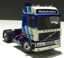 WSI TRUCK MODELS,VOLVO F12 GLOBETROTTER TURBO 4x2 SINGLE TRUCK