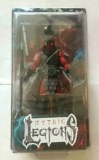 Four Horsemen MYTHIC LEGIONS  SOUL SPILLER  RED FURY ORC  Never Opened