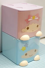Sanrio Little Twin Stars  Sundry Drawer - Japan Limit