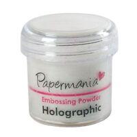 Embossing Powder 1 oz Holographic PMA 4021002