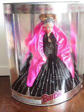 1998 Christmas  barbie doll