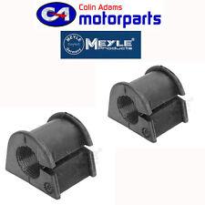 Meyle Anti Roll Bar Bushes - Front PAIR - ALFA ROMEO 147 156 GT - 15-146150000