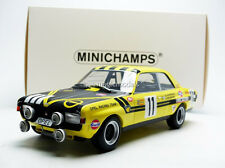 Minichamps Opel Commodore A #11 24h Spa 1970 Von bayern / Johansson 1/18 New!