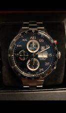 TAG Heuer Carrera calibre 16 Day-Date Wrist Watch
