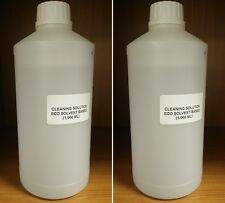 ECO SOL CLEANING SOLUTION Roland, Mimaki, Mutoh, Epson DX4 DX5 DX7 (2,000 ml)