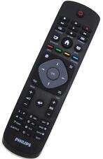 Véritable Philips 398GR08BEPHN0008CR Télécommande TV 32pht4012/05 43PFT4012/05