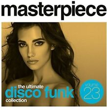 Various Artists - Masterpiece: Ultimate Disco Funk Collec 23 / Various [New CD]