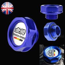 MUGEN OIL FILLER CAP For HONDA CIVIC INTEGRA TYPE R JDM EP2 EP3 EJ9 EK9 FN2 DC5