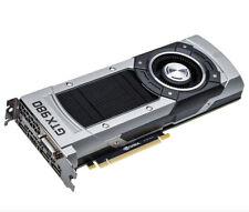  New Apple MAC PRO Nvidia GTX 980 4GB PCI-E Video Card 680 7950 High Sierra 4K