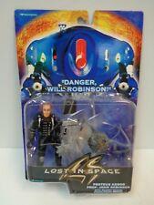 LOST IN SPACE - Proteus Armor Prof. John Robinson - MOC Trendmaster - 1997