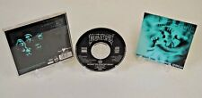 HEADSTONE Without The Slightest Qualm (CD, 1996) GERMANY Pegasus PEG 334