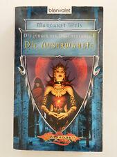 Margaret Weis Die Auserwählte Die Jünger der Drachenlanze 1
