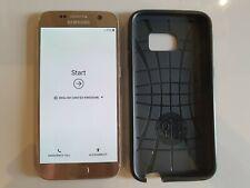 Samsung Galaxy S7 SM-G930 - 32GB - Rose Gold Smartphone