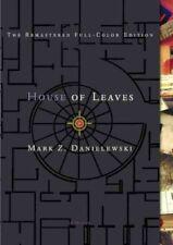 House of Leaves by Mark Z Danielewski 9781417709045 (Hardback, 2000)