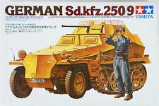Tamiya GERMAN Sd.kfz.250/9 1/35 scale kit