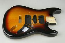 Fender Squier Bullet Strat Stratocaster Cuerpo De Guitarra 3 Tone Sunburst 4625