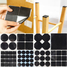 Non slip Self Adhesive Floor Protectors Furniture Sofa Table Rubber Feet Pads