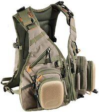 Airflo Outlander Vest and 15ltr Back Pack Multipocket Fly Fishing