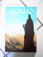 Merian Tirol 4/42 Jg 1989