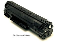 Black Toner Cartridge for HP 36A CB436A LASERJET P1505N M1522NF