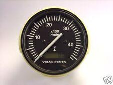 VDO Reparatur Volvo Penta Drehzahlmesser mit dig. BSZ (Dienstleistungsservice!)