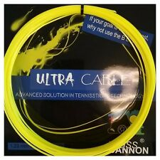 Weiss CANNON Ultra Cable 17 (1.23) String  40ft