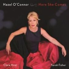Here She Comes, Hazel O'Connor CD | 5013929844124 | New