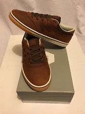 NEW BALANCE Men's NUMERIC NM254LDN Suede Skateboard Shoes Size 9.5