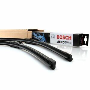 BOSCH AEROTWIN A638S Scheibenwischer Wischerblätter für AUDI A6 4G C7 + A6 AVANT