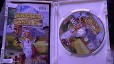Chicken Shoot Nintendo Wii Game. 30 DAYS WARRANTY.