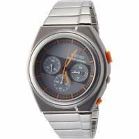 Seiko Spirit SCED057 Limited Edition Giugiaro Chronograph Quartz Mens Watch JAPA