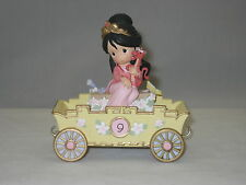 Precious Moments Disney Birthday Parade Age 9 NIB