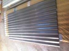 ColourBond Iron roofing sheets dark Grey2.4 Metre lengths $8.50 L/M Inc GST