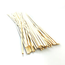 "Garden flower bamboo sticks 16""(40cm) supporting planting 3mm,200pcs"