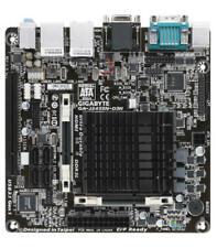 GIGABYTE GA-J3455-D3H DDR3, Mini ITX - Placa Base Built-in Procesador Intel Celeron J3455 (2,30 GHz, Quad-Core, Caché de 2 MB)