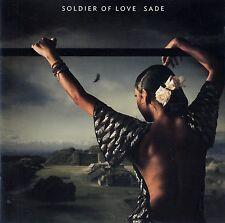 SADE : SOLDIER OF LOVE / CD - NEU
