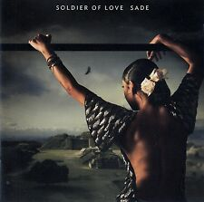 Sade: soldier of Love/CD-NEUF
