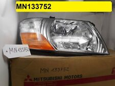 Faro anteriore destro Mitsubishi Pajero modello V60 dal 2000 al 2007 lampada 12V