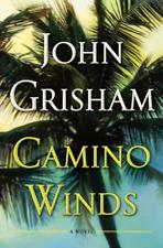 Camino Winds, Grisham, John, Good Condition, Book