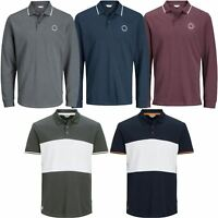 Jack & Jones Polo Shirts - Mens Assorted Styles