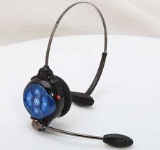 HME HS6100 HS Wireless Drive Thru Intercom Headset For ION IQ Base 6100 & 6000