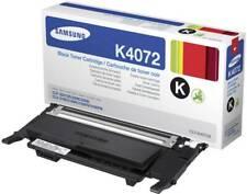 Original Samsung Tóner Clt-K4072s Negro 1500 Página (N) Nuevo C