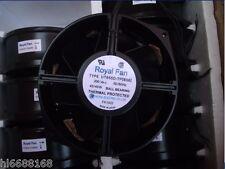 1 PCS ROYAL FAN UT655D-TP[B56] AC  200V 43/40W 172*150×55mm 2 Wire