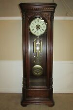 HOWARD MILLER TRIESTE GRANDFATHER CLOCK, MODEL 611-009