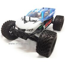 MEGA TRUCK SWORD 1/10 OFF-ROAD ELETTRICO BRUSHLESS 4WD RTR RADIO 2.4GHZ VRX